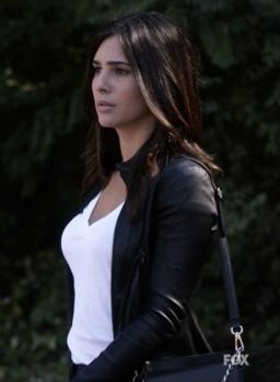 A picture of the character Nina Ferrera