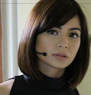 A picture of the character Althea Guevarra