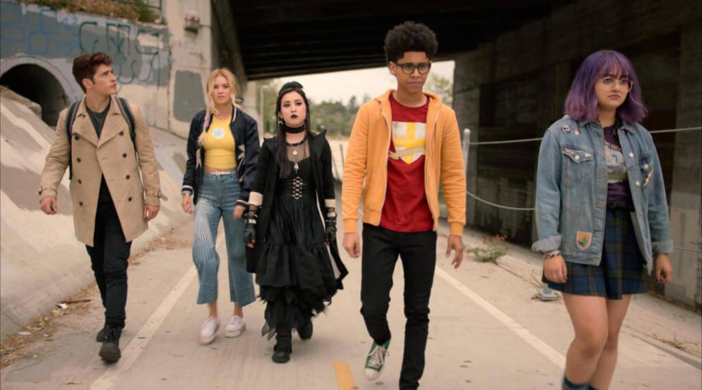 Queerest Things - Runaways season 2