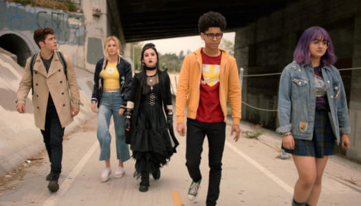 Queerest Things - Runaways season 2