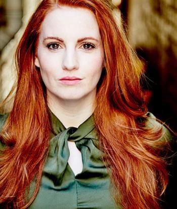 Stephanie Begg
