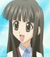 A picture of the character Konoe Konoka - Years: 2006, 2007