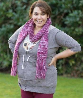 A picture of the character Myra McQueen