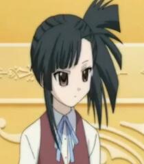 A picture of the character Sakurazaki Setsuna
