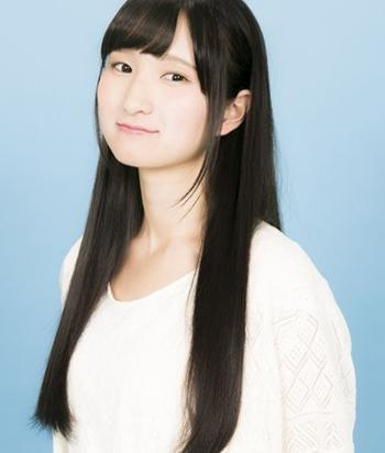 A picture of the actor Harada Sayaka