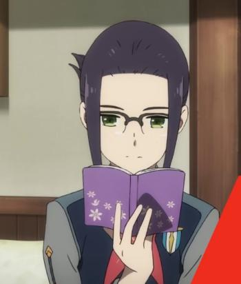 A picture of the character Ikuno - Years: 2018