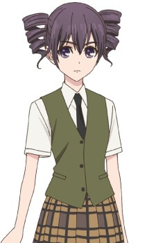 A picture of the character Momokino Himeko