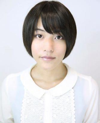 A picture of the actor Nakada Arisa