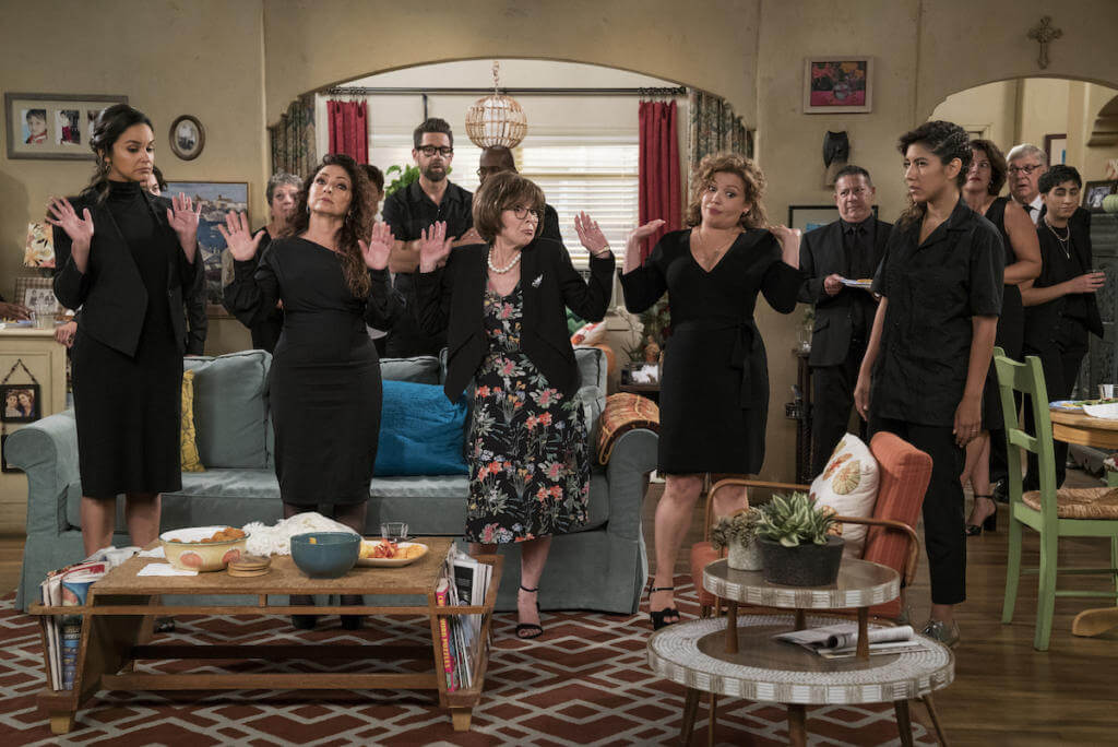 """One Day at a Time"" Returns for Season 3"