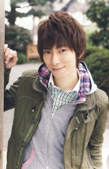A picture of the actor Hatano Wataru