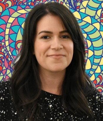 A picture of the actor Abbi Jacobson