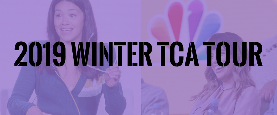 TV Critics Association Winter 2019 Press Tour