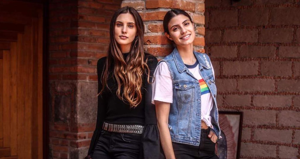 Queerest Things - Juliantina
