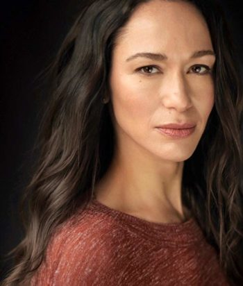 A picture of the actor Sharon Taylor