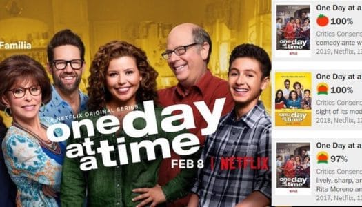 """One Day at a Time"" is On The Bubble"