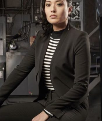 A picture of the character Mina Lee