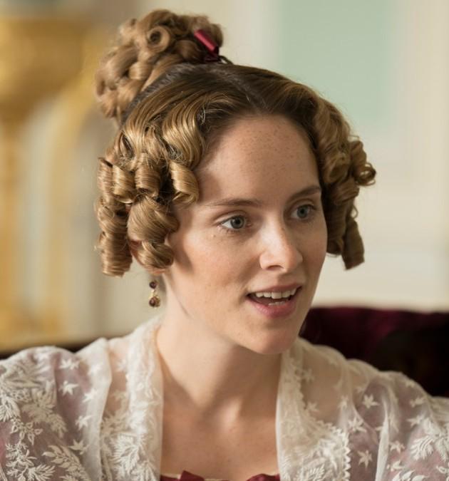 Ann Walker | Gentleman jack, Gentleman, Sophie rundle