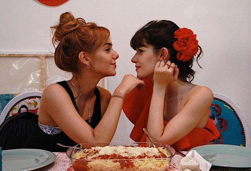 LGBT Spanish-language TV - Las Estrellas