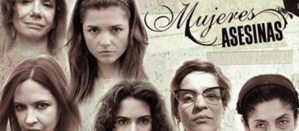 Mujeres Asesinas (Argentina)