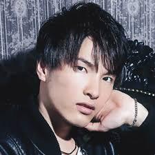 A picture of the actor Suzuki Yuto