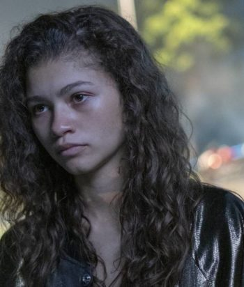 A picture of the character Rue Bennett