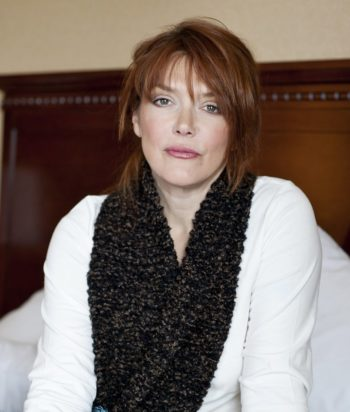 A picture of the actor Lynda Boyd