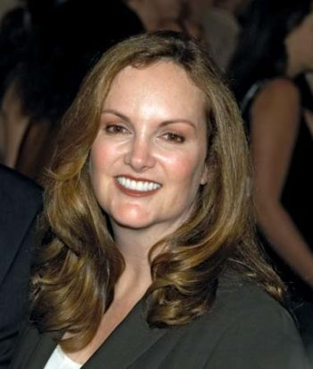 A picture of the actor Patty Hearst