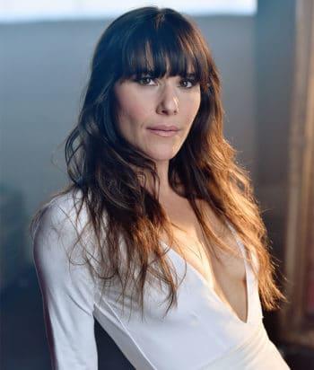 A picture of the actor Lauren Evans