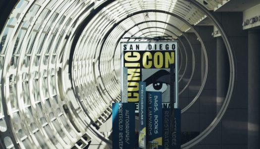 SDCC 2019: Previews