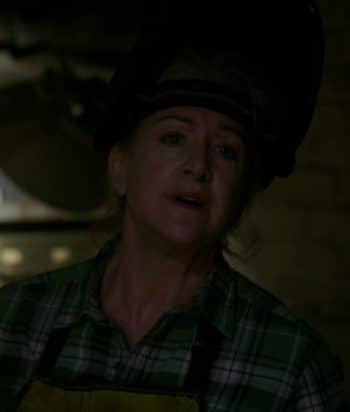 A picture of the character Caroline Gibbs