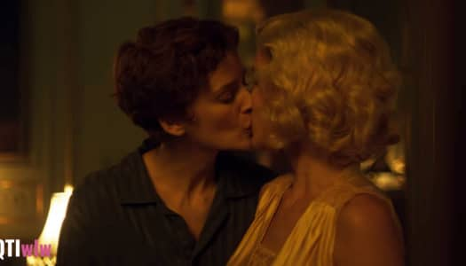 Queerest Things - Cable Girls season four