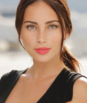 A picture of the actor Priscilla Quintana