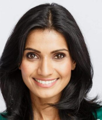 A picture of the actor Nivi Summer