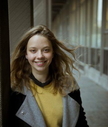Sophie Breyer