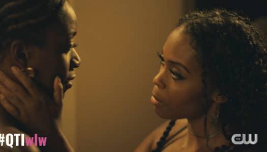 Queerest Things - Black Lightning Season three premiere