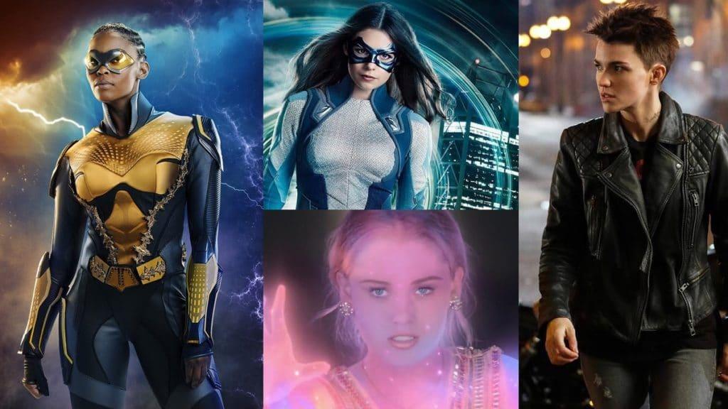 Things We Love: Superheroes