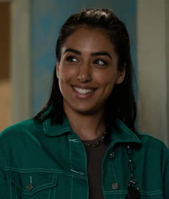A picture of the character Ash Kaur - Years: 2019, 2020