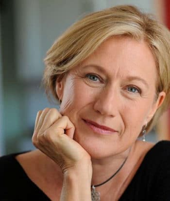 A picture of the actor Jayne Atkinson