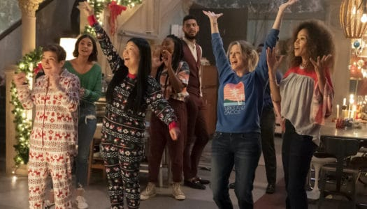 Sneak Peek: A Very Fosters Holidays