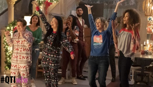 Queerest Things - A Very Coterie Christmas