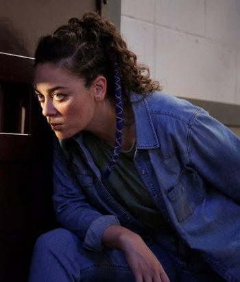 A picture of the character Deniz Demir