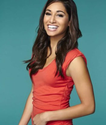 A picture of the actor Meaghan Rath