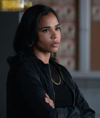 A picture of the character Sheryll Barnes - Years: 2020