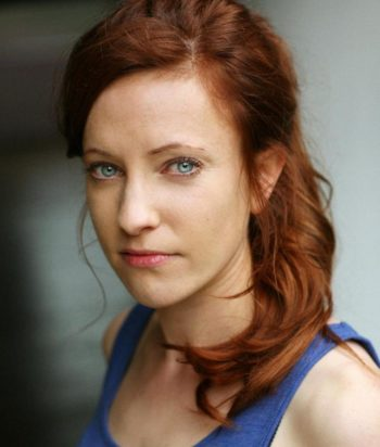A picture of the actor Jenny Harrold
