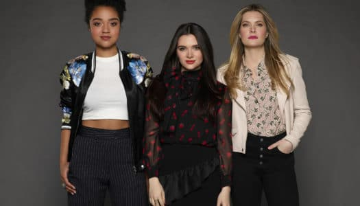 """The Bold Type"" Keeps Season Four On It's Toes"