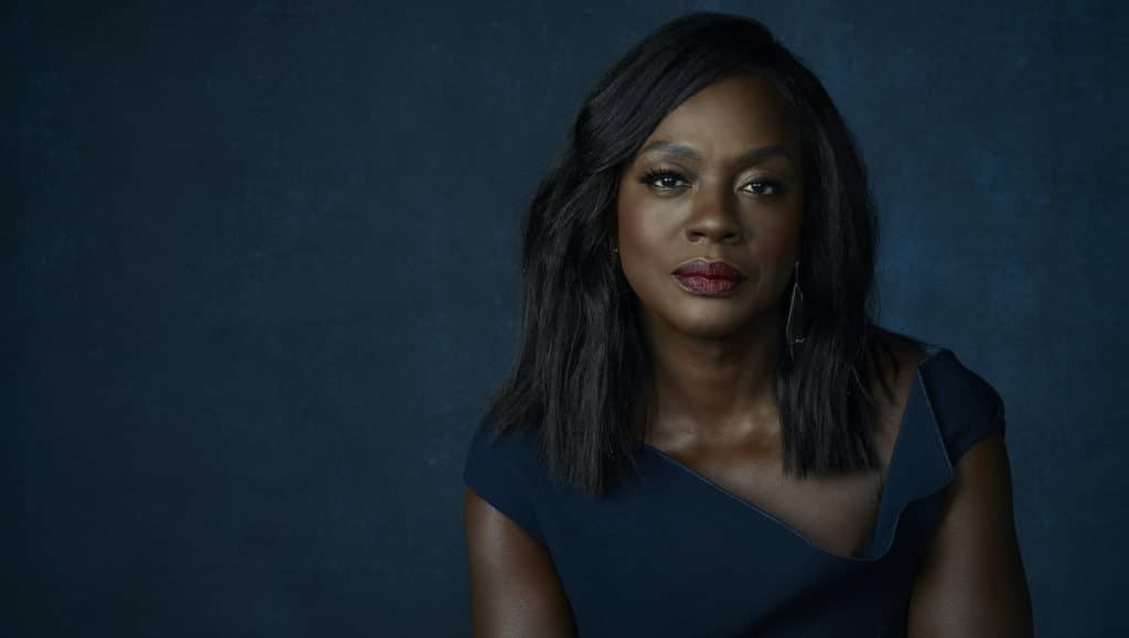 The Life and Death (?) of Annalise Keating