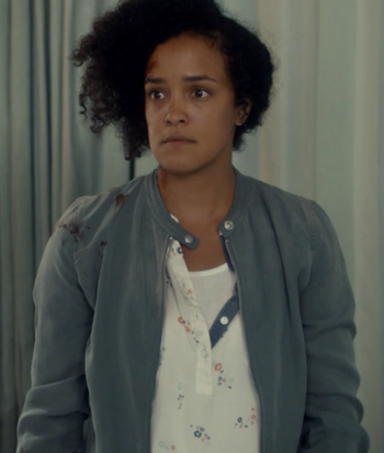 A picture of the character Violet Jackson