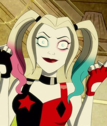A picture of the character Harley Quinn - Years: 2019, 2020