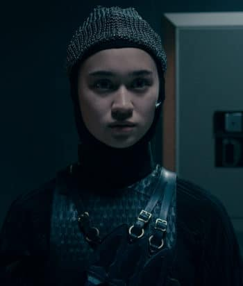A picture of the character Sister Beatrice - Years: 2020