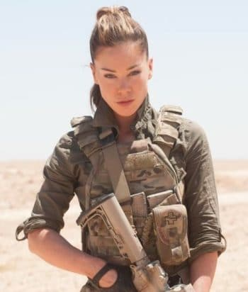 A picture of the character Natalie Reynolds